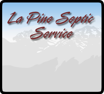 La Pine Septic Service donates to the community